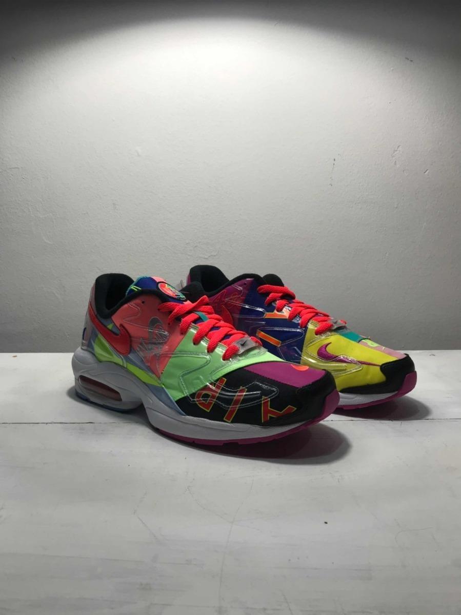 Sneakers Originales Nike Air Max 2 Light Atmos Originales