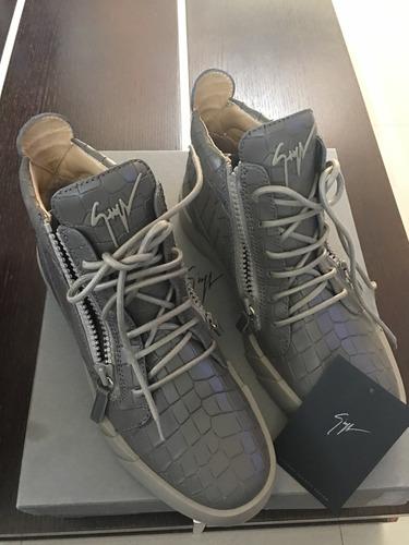 sneakers tenis zapatos giuseppe zanotti foxi london 8 mex
