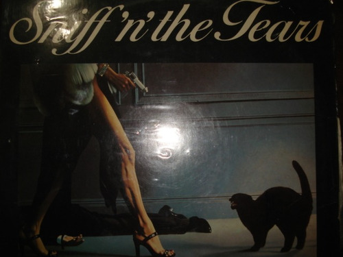 sniff n the tears lp vinilo (corazon infiel)dialogomusical