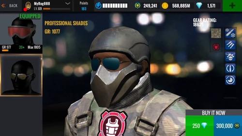 sniper 3d premium plus por 1 año ---barato ---