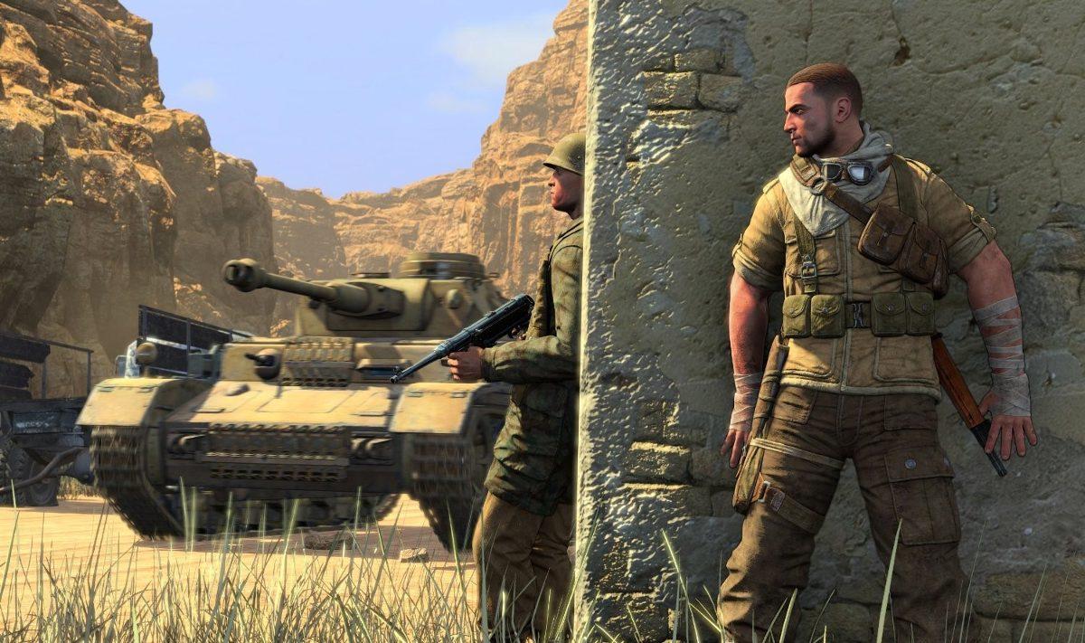 Sniper Elite 3 - Pc - R  29 3afb2cc7144