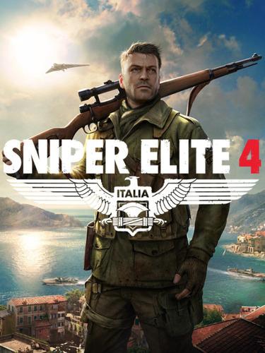 sniper elite 4 deluxe edition steam key global