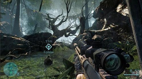 sniper ghost warrior 2 edicion oro ps3