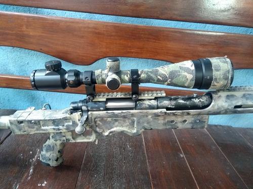 sniper rifle de precisão airsoft spring mb4410a