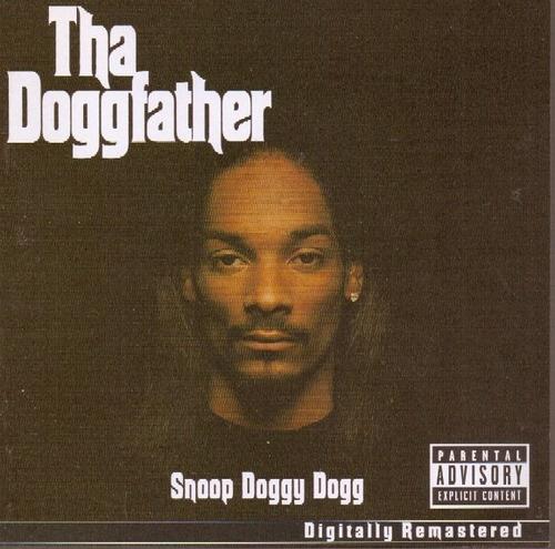 snoop dogg  cd   tha doggfather