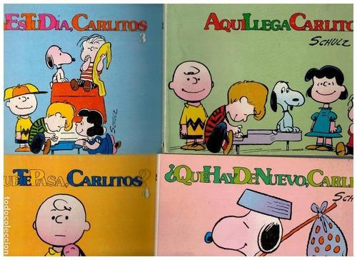 snoopy carlitos coleccion digital comic