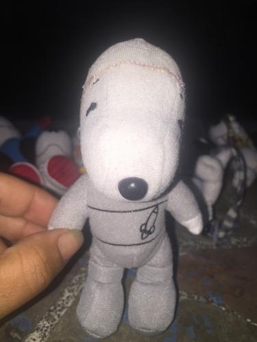 snoopy peluche astronauta mc donalds 2005