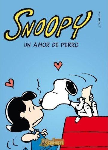 snoopy - un amor de perro