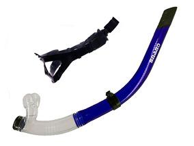 eabc3773a Snorkel Frontal Speedo Para Nadadores no Mercado Livre Brasil