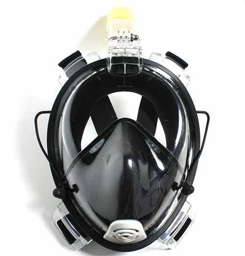 snorkel mascara visor adaptador cámara sport cam + regalo
