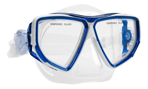 snorkel profesional buceo marfed luneta valvula mascara