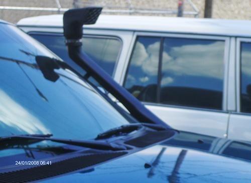 snorkels ford fortaleza on su kits de instalacion