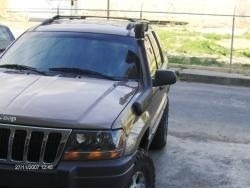 snorkels grand cherokee jeep modelo safari con su kits