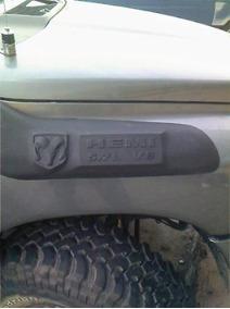 Snorkels Para Dodge Ram 2010 Modelo Safari Nuevo Con Su Kit