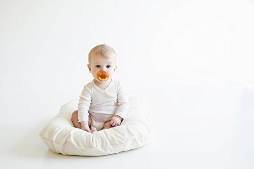 snuggle me organic | sillon sensorial patentado para bebe |