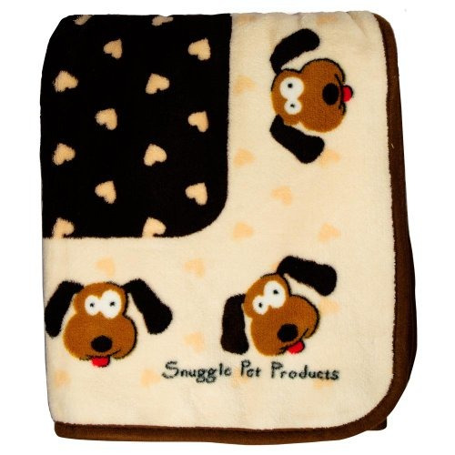 snuggle productos del animal doméstico del snuggle manta pa