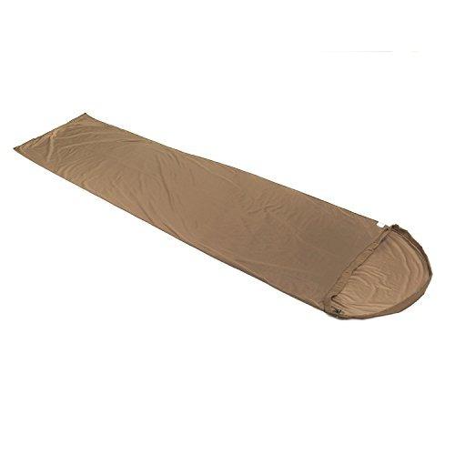 snugpak ts1 saco de dormir liner, junquillo