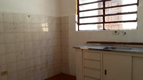são 2 casas térreas com 2 dorms no jd. esther -  ref: 78815