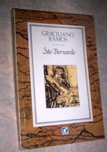 são bernardo graciliano ramos  ilustrado
