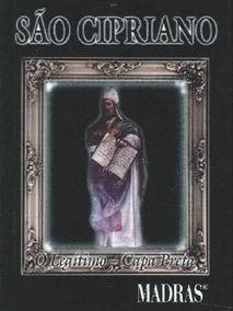 d5f949121 O Livro Do Exu Capa Preta Feitico Magia. Lua - Livros no Mercado Livre  Brasil