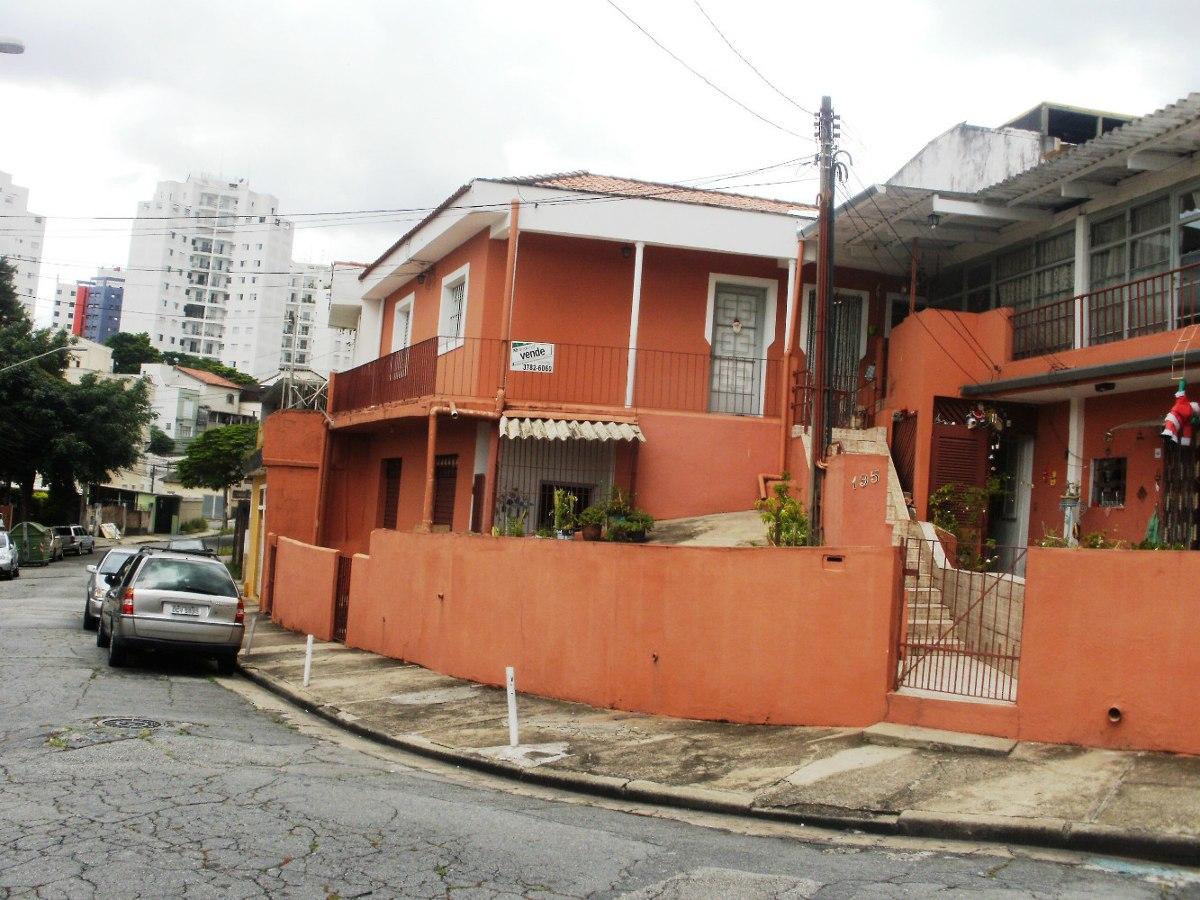 são duas casas no mesmo terreno - v. indiana - ruy 78629