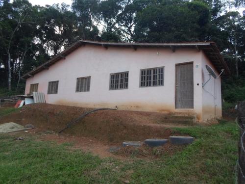 são lourenço da serra casa/03dor/locação ou venda ref: 04065