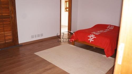 são roque - 4 dormitórios - 6 vagas - alto padrão - pc698