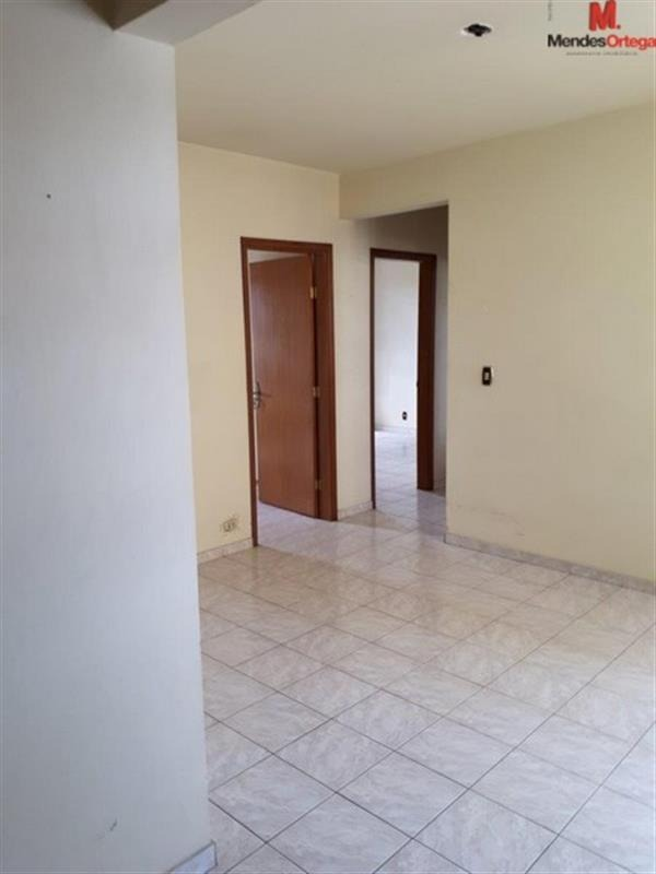 são roque - ed. pedro costa - excelente apartamento na área central - 29686