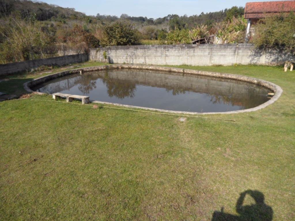 são roque linda chácara c/ 2.400,00m2 piscina, lago, apenas