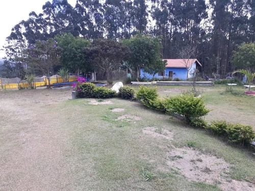 (so) terreno de 500 m² a venda em mariporã