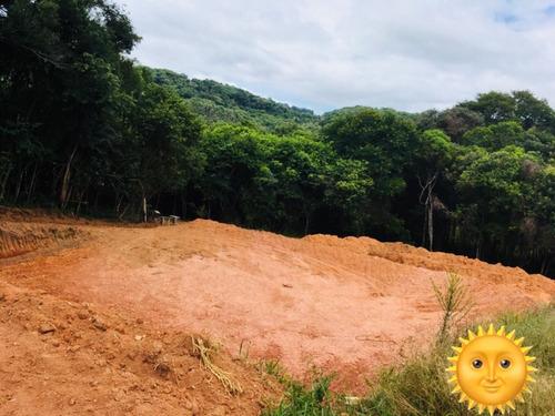 (so) terreno em ibiúna 500m²
