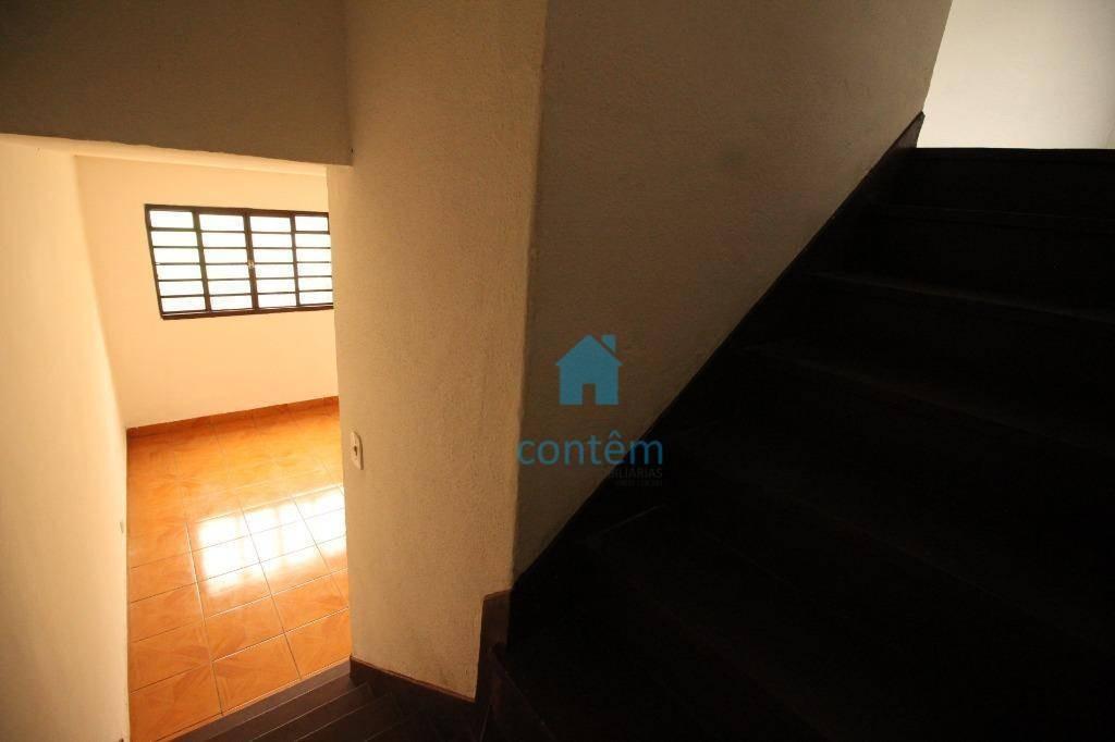 so0041- sobrado com 2 dormitórios à venda, 90 m² por r$ 350.000,00 - rio pequeno - são paulo/sp - so0041
