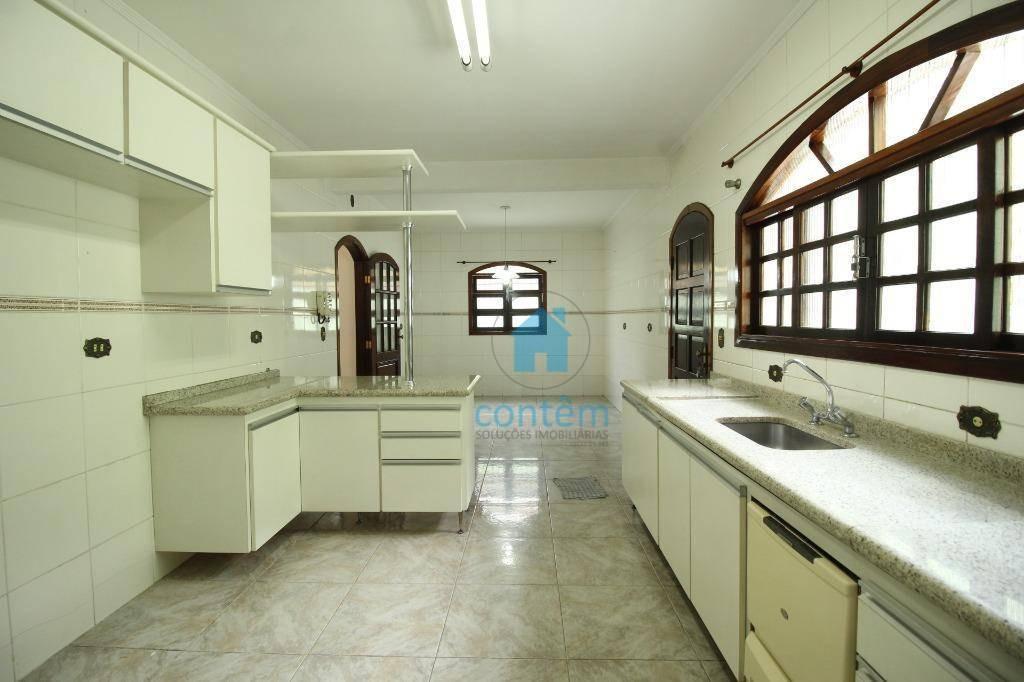 so0135- sobrado com 3 dormitórios à venda, 271 m² por r$ 850.000 - umuarama - osasco/sp - so0135