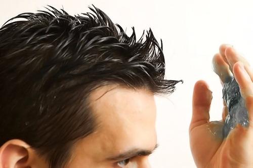 soavence gel para el cabello sin alcohol nutrapél 58