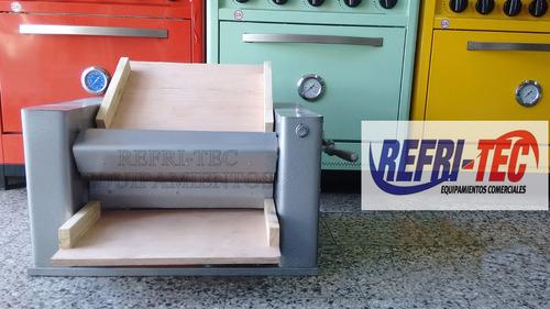 sobadora de mesa rodillos de 450mm desde fabrica