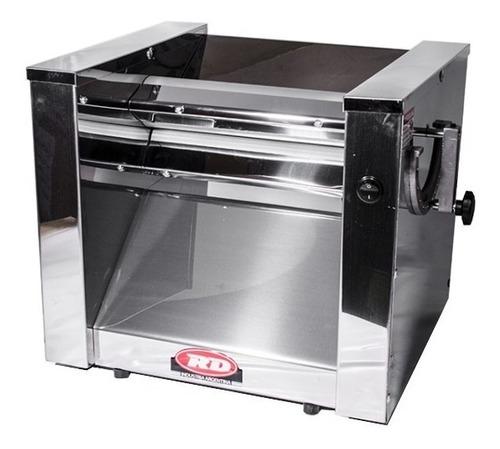 sobadora laminadora eléctrica rd 400 mm máquina de pastas