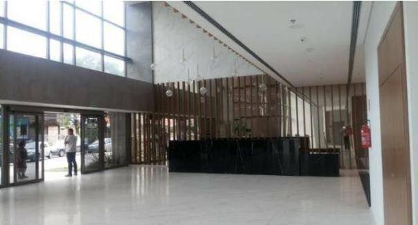 soberane, salas comerciais, 35m² a 200m², adrianópolis, manaus-am - sa0036