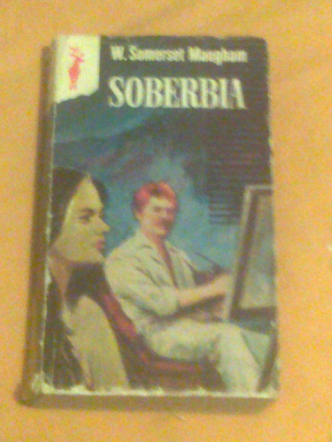 soberbia - william somerset maugham
