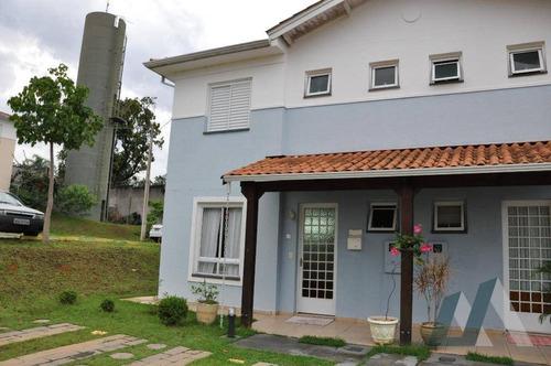 sobraado a venda condomínio villa flora - permuta - so0734