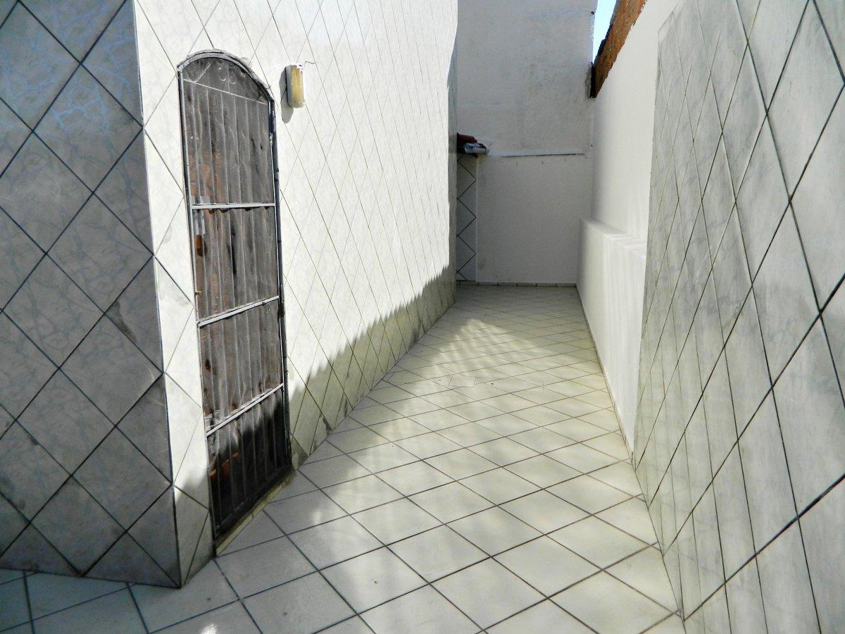 sobrado 02 dormitórios em agenor de campos (1379)