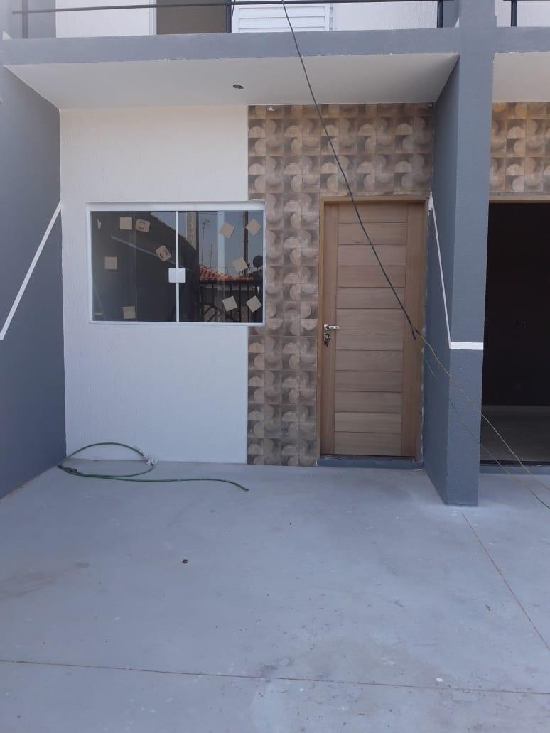 sobrado 02 dormitórios - jardim maria eugênia - ca0053