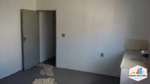 sobrado 02 dormitórios no padre bento - itu