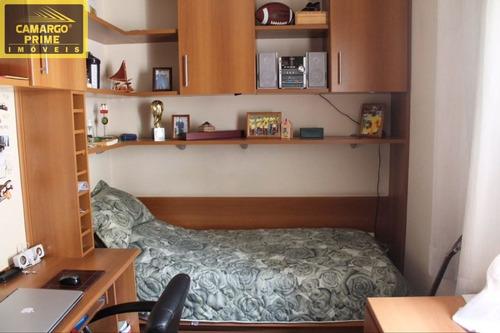 sobrado 03 dormitórios sendo 01 suíte ,02 vagas , edicula  na parque são domingos r$780.000,00 - eb80859
