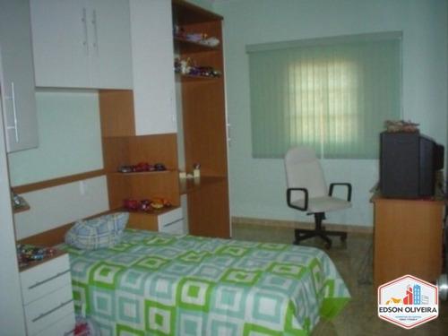 sobrado 03 dormitórios, sendo 01 suite em itu sp - s-004