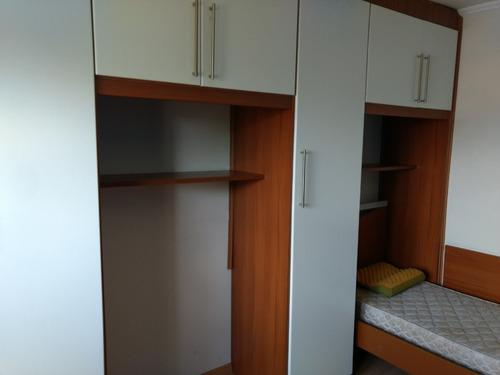 sobrado 03 dormitórios sendo duas suítes. ref 79941