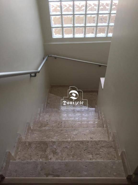 sobrado 03 dormitórios à venda, 206 m² por r$ 765.500,00 - santa maria - santo andré/sp - so0776