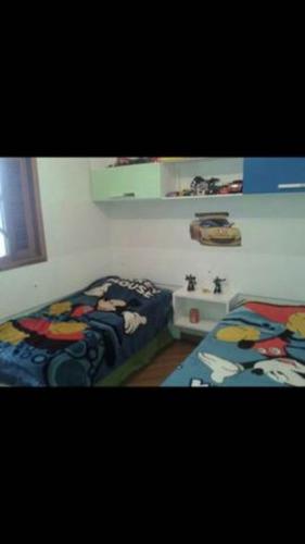 sobrado 03 dorms (01 suite). torres tibagy