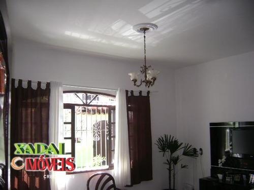 sobrado 04 dormitórios  no santana - com edicula - 22