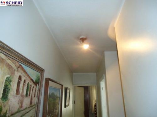 *sobrado 120 m²: 2 dorms, 2 banheiros, 1 vaga!!!* - mc665