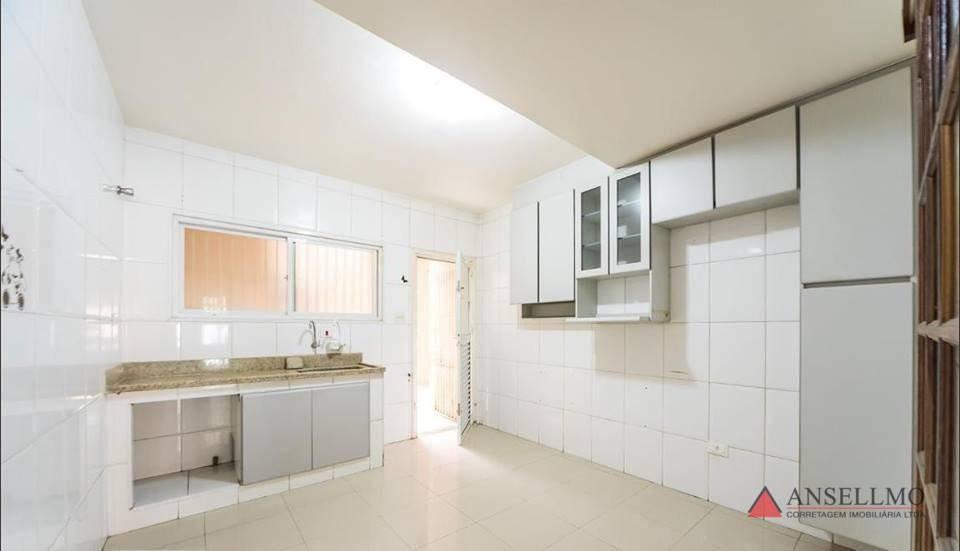 sobrado, 146 m² - venda por r$ 436.000,00 ou aluguel por r$ 2.500,00/mês - jardim hollywood - são bernardo do campo/sp - so0744